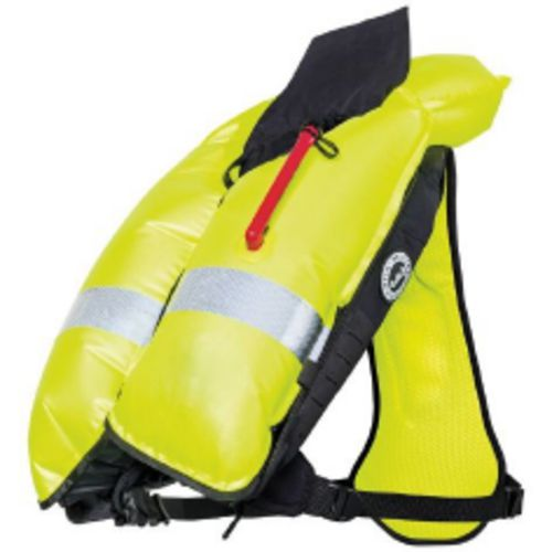 Mustang Survival Elite 28 K Hydrostatic Auto Inflatable Personal Flotation Device - view number 2