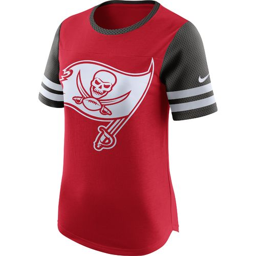 Nike Women's Tampa Bay Buccaneers Gear Up Modern