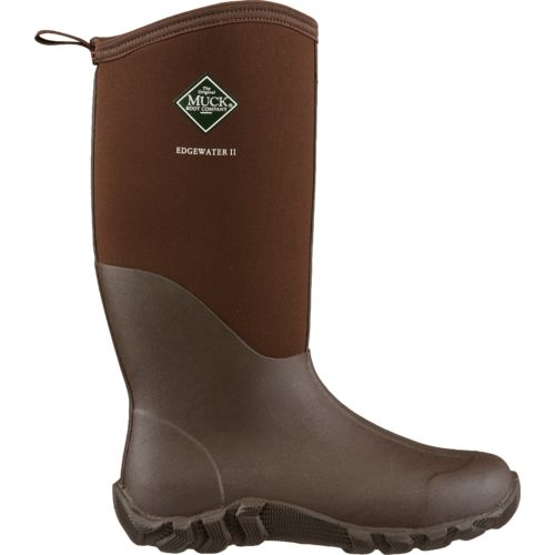 Men's Rain & Rubber Boots