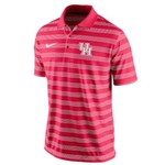 Nike™ Men's University of Houston Game Time Polo Shirt