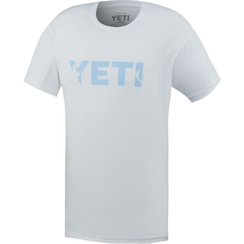 YETI Men's Offshore Fishing T-shirt