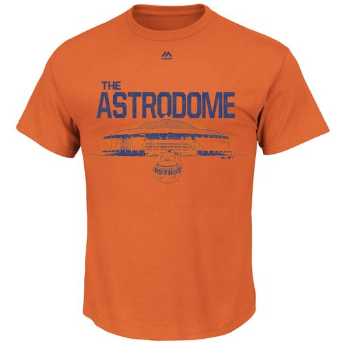 Majestic Men's Houston Astros Primetime Comeback T-shirt