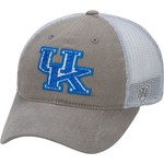 Top of the World Women's University of Kentucky Charisma 2-Tone Adjustable Cap