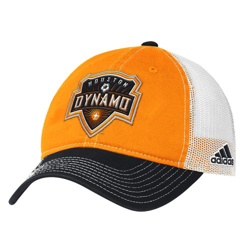 adidas™ Men's Houston Dynamo Slouch Adjustable Cap