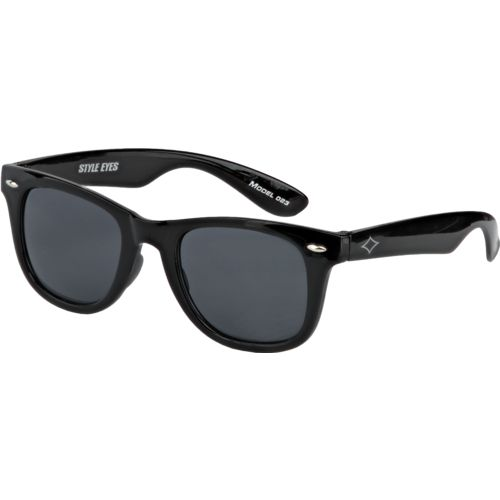 Style Eyes Adults' Hip-Hop Sunglasses