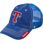 '47 Men's Texas Rangers Turner Clean Up Cap