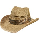 O'Rageous® Boys' Outback Hat with Realtree Camo Band