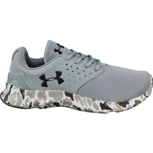 Under Armour® Kids' Preschool Flow Camo Running Shoes