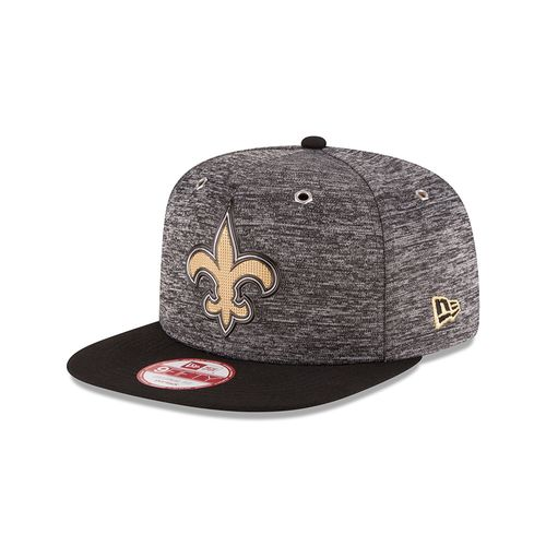 New Era Men's New Orleans Saints 9FIFTY® 2016 NFL Draft Cap