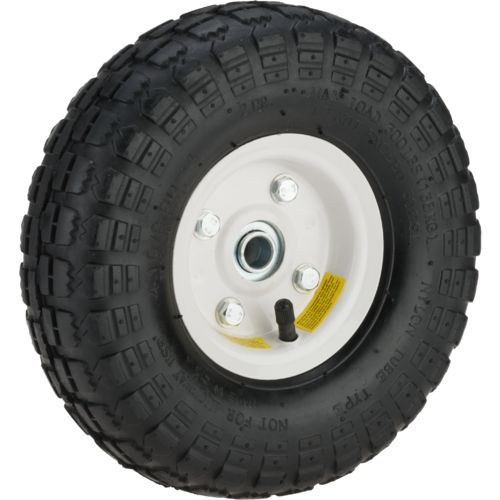 Academy Sports + Outdoors 10 in Replacement Wheel
