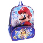 Nintendo Boys' Super Mario Backpack