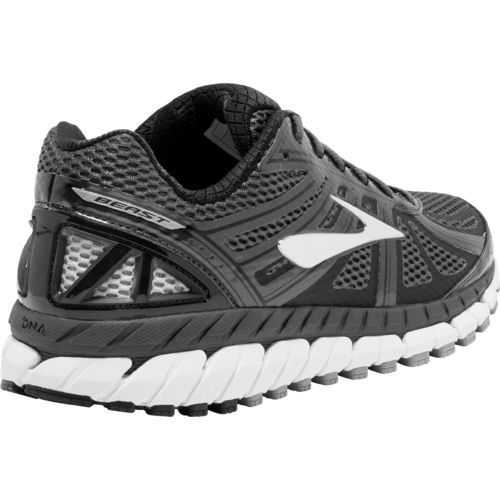 Brooks Men's Beast '16 Running Shoes - view number 4