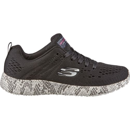 SKECHERS Women's Burst Be Brave Athletic Shoes