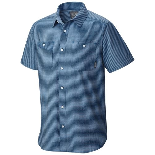 Mountain Hardwear Men's Sadler Short Sleeve Shirt