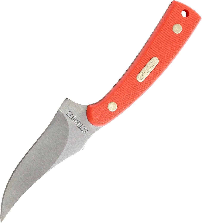 Old Timer Sharpfinger Fixed Blade Knife