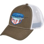 Guy Harvey Men's Glory Trucker Cap