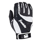 Franklin Adults' 2nd-Skinz Batting Gloves - view number 1