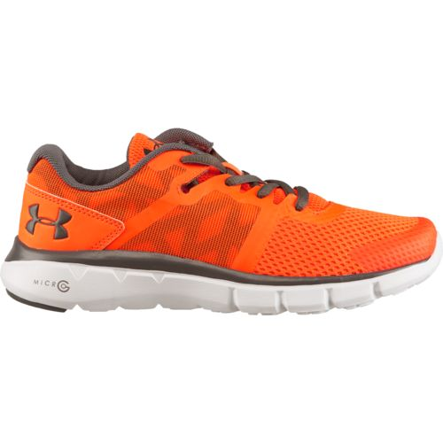 Under Armour Kids' Micro G Shift Running Shoes