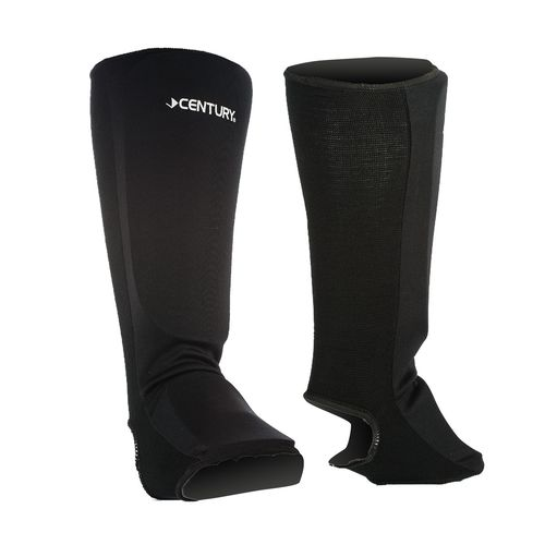 Century Cloth Shin and Instep Pads