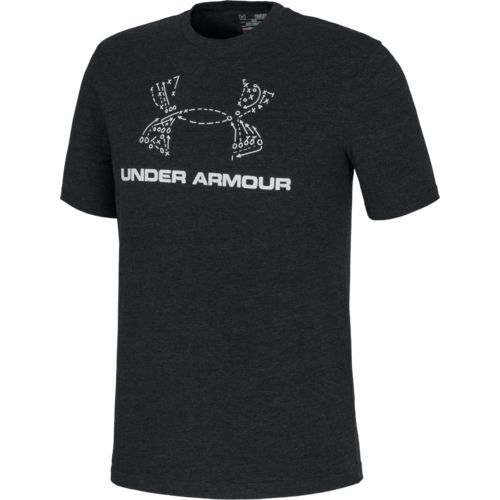 Under Armour™ Men's Sportstyle Football T-shirt