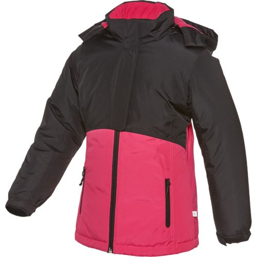 Magellan Outdoors™ Girls' 2-Piece Systems Ski Jacket