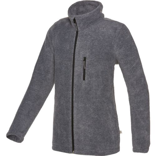 Magellan Outdoors™ Boys' Polar Fleece Full Zip Jacket