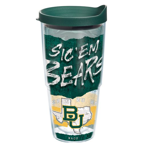 Tervis Baylor University 24 oz. Statement Tumbler