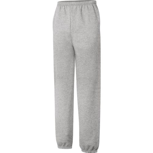 Hanes Men's ComfortSoft EcoSmart Cinched Leg Fleece Sweatpant
