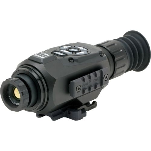 ATN ThOR Smart HD 2 - 8 x 25 Thermal Riflescope - view number 4