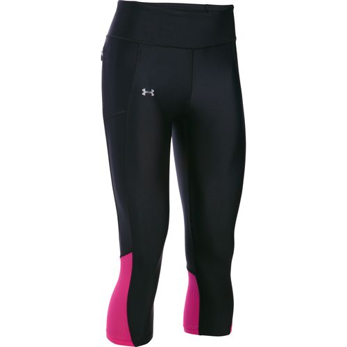 Under Armour™ Women's Fly By Capri Pant