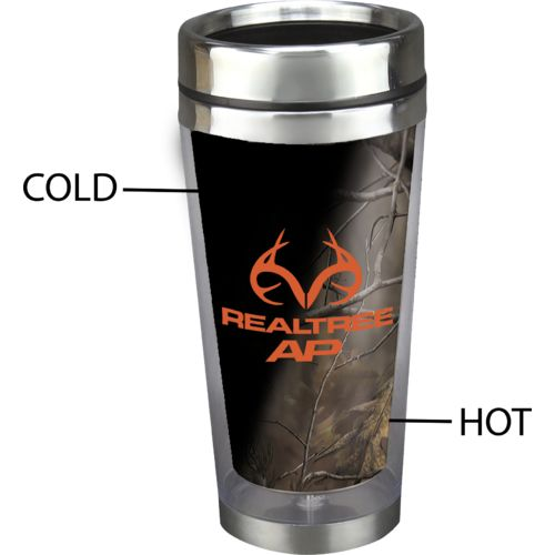 Realtree™ 14 oz. Thermal Color-Changing Mug - view number 1