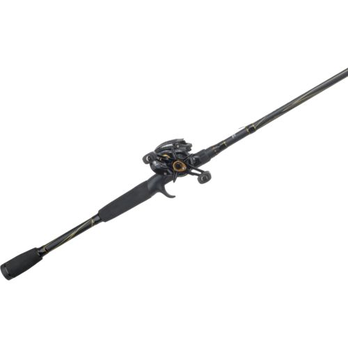 Abu Garcia Pro Max Baitcast Rod and Reel Combo