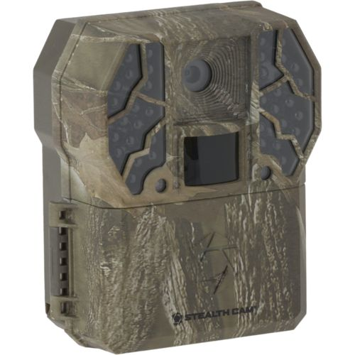 Stealth Cam Z36 No Glo 10.0 MP Infrared Game Camera