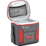 Coleman™ University of Arkansas 9-Can Soft-Sided Cooler - view number 3