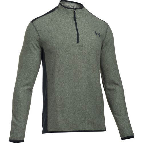 Display product reviews for Under Armour Men's ColdGear Infrared 1/4 Zip Survival Fleece