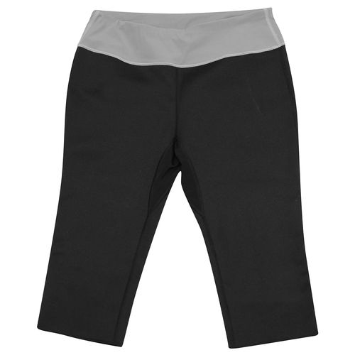 Everlast Women's F.I.T. Neoprene Sauna Capri Pant - view number 1
