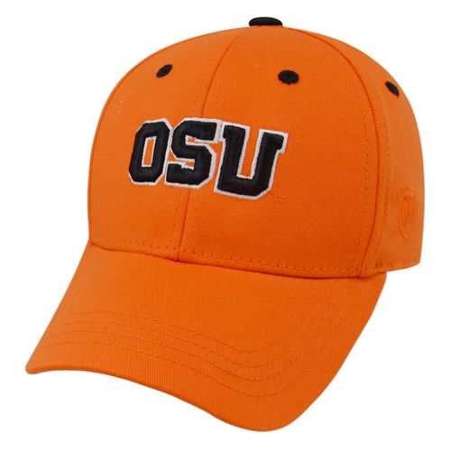 Top of the World Boys' Oklahoma State University Rookie Cap