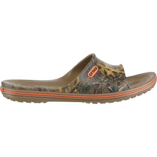 Crocs™ Men's CB LoPro Realtree Xtra® Slides