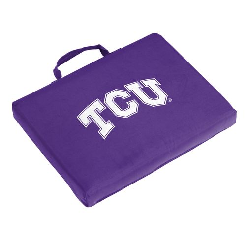 Logo™ Texas Christian University Bleacher Cushion