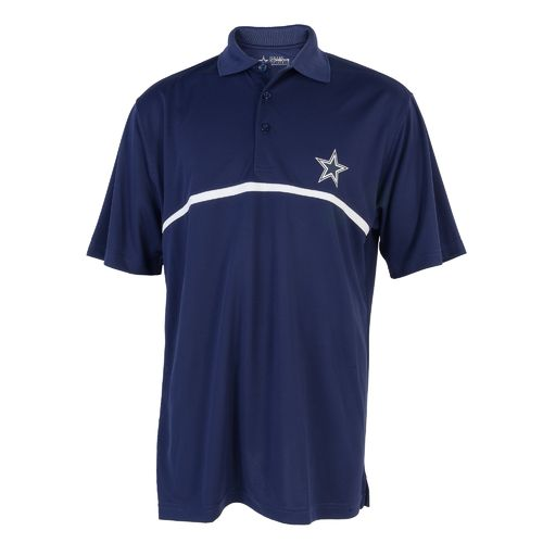 Dallas Cowboys Men's Daly Polo Shirt