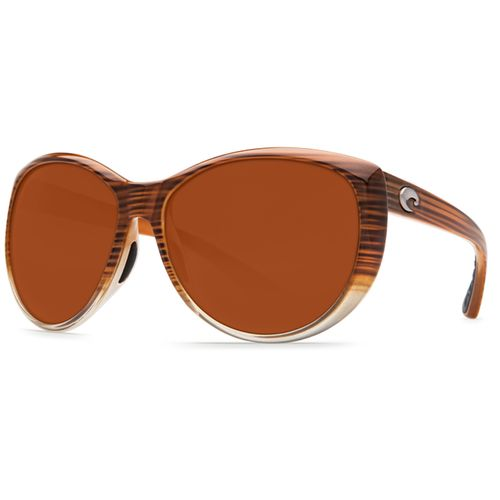 Costa Del Mar Men's La Mar Sunglasses