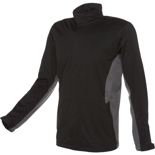 Display product reviews for BCG Men's Golf Rain Jacket