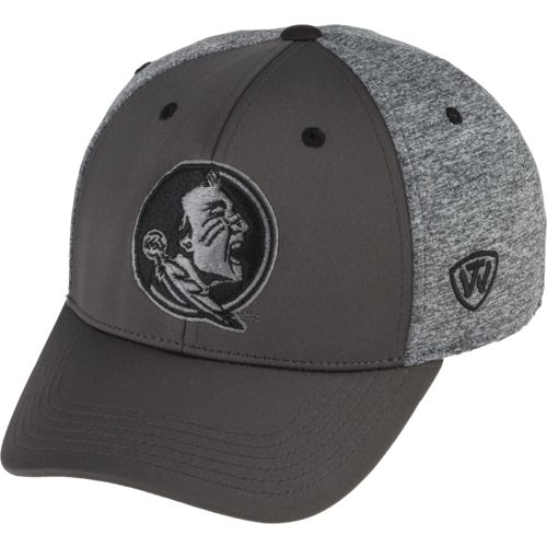 Top of the World Men's Florida State University Season 2-Tone Cap