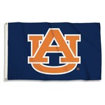 BSI Auburn University 3'H x 5'W Flag - view number 1