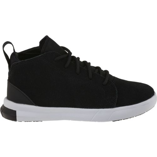 Converse Boys' Chuck Taylor All Star Easy Ride Mid Shoes
