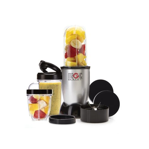 Magic Bullet Hi-Speed Blender/Mixer System 11-Piece Set