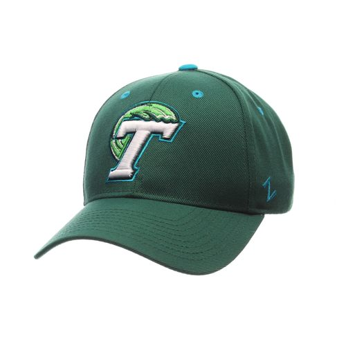 Zephyr Men's Tulane University Competitor Performance Cap