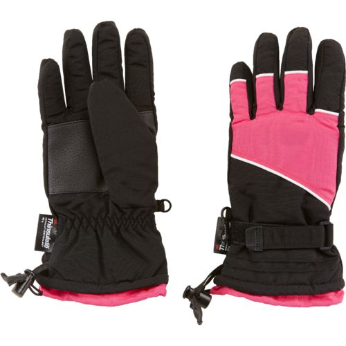 Magellan Outdoors™ Girls' Tusser Snowboard Gloves