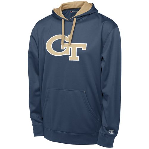 Champion™ Men's Georgia Tech Formation Hoodie