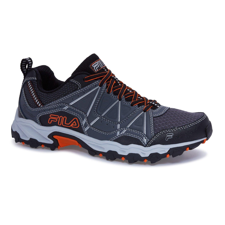 Fila Men S At Peake 17 Hiking Shoes